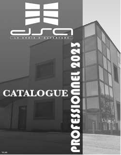 1 CATALOGUE DSA 2020